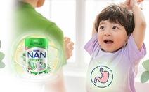 Sữa chuẩn Organic - lựa chọn sạch nhưng có phù hợp với hệ tiêu hóa của trẻ?