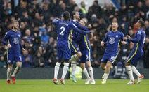 Chelsea thắng Southampton, vươn lên đầu bảng