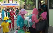 Khởi tố vụ án thanh niên 'đi chui' từ Lào về làm lây dịch cho nhiều người