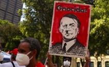 Tổng thống Brazil bị cáo buộc tội ác chống lại loài người liên quan đến COVID-19