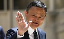 Tỉ phú Jack Ma lần đầu tiên xuất hiện ở nước ngoài sau hơn 1 năm