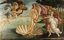 Quảng bá tranh ảnh khỏa thân trên mạng: Ranh giới khó giữa nghệ thuật và khiêu dâm