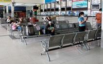 CDC Hà Nội tìm người đi trên chuyến xe từ Bình Dương về Mỹ Đình