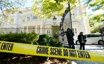 FBI đột kích nhà có liên quan đến tỉ phú Nga tại Mỹ