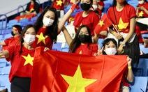 VFF cần có khán giả vào sân Mỹ Đình cổ vũ đội tuyển Việt Nam