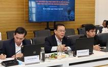 Đại học Kinh tế TP.HCM tái cấu trúc đa ngành, lập 3 trường trực thuộc