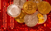 Chuyên gia dự đoán bitcoin chạm ngưỡng 100.000 USD