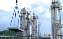 Hoàn thành Bảo dưỡng sửa chữa - dừng khí GPP Dinh Cố 2021