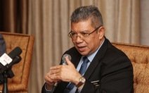 Chuyên gia: Trung Quốc xài 'ngoại giao pháo hạm' với Malaysia