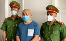 Bắt tạm giam 'Facebooker' đưa thông tin xuyên tạc, sai sự thật về phòng chống COVID-19