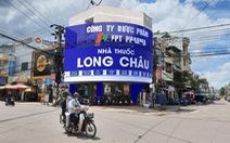 Thế giới di động chưa kịp dọn đi, Long Châu FPT lập tức chốt thuê giá cao hơn 20%