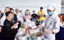 Khởi động cuộc thi 'Đi tìm người nấu phở ngon 2021'