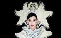 'Miss Intercontinental 2021': Phần thi trang phục dân tộc chưa gây được ấn tượng