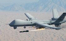 Máy bay không người lái của Mỹ tiêu diệt thủ lĩnh cấp cao Al-Qaeda