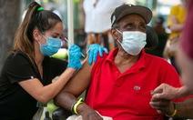 Nghiên cứu mới: Vắc xin giảm được nguy cơ lây truyền COVID-19