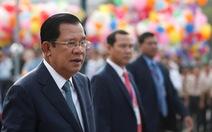 Campuchia cấm lãnh đạo cấp cao có quốc tịch nước ngoài