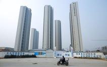 Trung Quốc thí điểm đánh thuế bất động sản để thúc đẩy 'thịnh vượng chung'