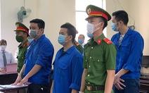 Đang xét xử Trương Châu Hữu Danh cùng thành viên nhóm 'Báo Sạch'