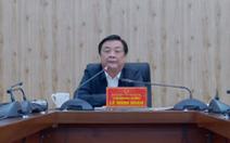 Trực tiếp: Bộ trưởng đối thoại với 'vua' nông sản, thực phẩm