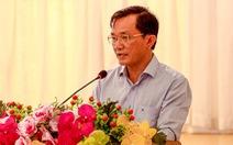 Phó tổng biên tập báo Pháp Luật TP.HCM Nguyễn Đức Hiển gửi đơn tố giác bà Phương Hằng