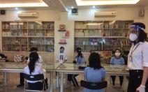 TPHCM: Duy nhất quận Gò Vấp chưa tiêm vắc xin cho trẻ em vào 28-10