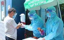 Bộ Y tế đề nghị nhanh chóng trả phụ cấp cho cán bộ y tế, tình nguyện viên chống dịch