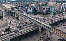 Đường sắt đô thị Cát Linh - Hà Đông còn 'đứng bánh' đến bao giờ?