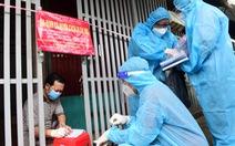 Tin sáng 27-10: Sáng nay TP.HCM tiêm vắc xin COVID-19 cho trẻ, lập 'tổ tháo gỡ khó khăn'