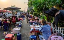 Lào tính mở cửa du lịch quốc tế, khách Việt và Trung Quốc được ưu tiên