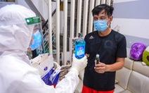 Tin sáng 28-10: Hơn 6.000 người từ vùng dịch dương tính, gồm nhiều người đã tiêm