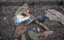 Nghi án người đàn ông 63 tuổi bị sát hại rồi đốt cháy ở Tiền Giang