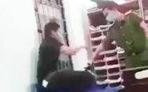Xác minh clip thanh niên bị công an cầm roi điện dí liên tục vào người