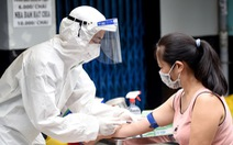 Sau tiêm vắc xin, có cần xét nghiệm kháng thể?