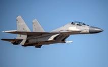 Trung Quốc điều 77 máy bay quân sự ngày đêm áp sát Đài Loan