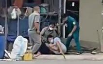 Đồng Nai: Xác minh clip người mặc áo dân quân, dân phòng đánh 2 người dân