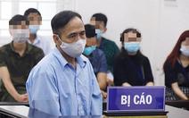 Cựu phó chủ tịch HĐND phường lừa chiếm đoạt gần 1 tỉ, lãnh 12 năm tù