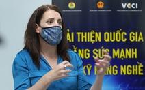 Úc sẽ hỗ trợ Việt Nam nâng cao kỹ năng nghề