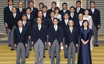 Tân Thủ tướng Nhật Bản kêu gọi tổng tuyển cử sớm