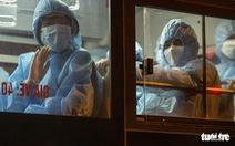 Bệnh viện Việt Đức tiếp tục xin chuyển người bệnh đến 3 bệnh viện khác