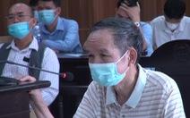 Cựu phó chủ tịch HĐND thị xã Nghi Sơn lãnh 30 tháng tù
