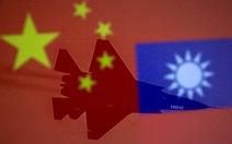 Trung Quốc 'vây' Đài Loan để thử Mỹ?