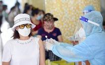 TP.HCM tiêm được hơn 320.000 người/ngày, cao nhất từ trước đến nay