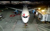 Đề nghị chỉ định hãng thứ hai khai thác các chuyến bay thường lệ Việt - Mỹ