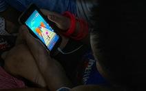 Những câu chuyện từ đường dây nóng tư vấn tâm lý cho trẻ em