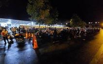 Phú Thọ, Yên Bái chuẩn bị đón người dân đi xe máy từ các tỉnh, thành phố phía Nam về