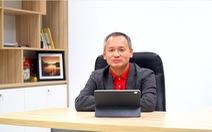 Chủ tịch Sendo tuyên bố chi 10 tỉ đồng 'lăng-xê' hàng Việt
