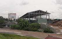 Chấm thầu 'có vấn đề', dự án trăm tỉ ở Vĩnh Long phải chấm thầu lại
