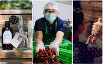 Doanh nghiệp Việt vì cộng đồng được Sendo hỗ trợ đầu ra