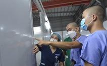 TP.HCM chuẩn bị gì khi Bộ Y tế rút chi viện?