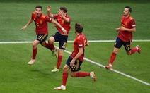 Đá bại nhà vô địch châu Âu Ý, Tây Ban Nha vào chung kết UEFA Nations League